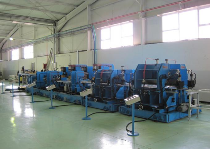 _ Door Foaming Line Automatical In Refrigerator Assembly Line  , Mixer