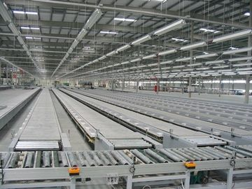 China _ Automated Refrigerator Assembly Line , Stationary Type Freezer Testing System fournisseur