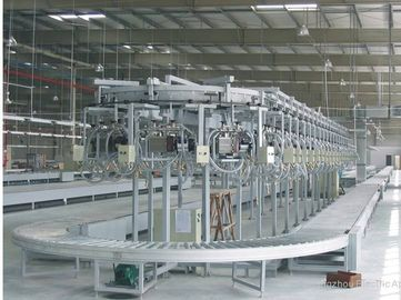 China _ Automatic Refrigerator Assembly Line , Plastic Vacuum Forming / Thermo Machine fournisseur